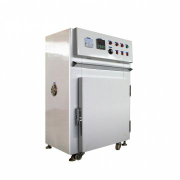 Industrial Food Freeze Drying Equipment