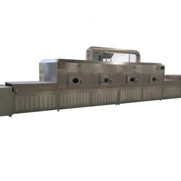 WL Industrial Food Vacuum Freeze and Drying Equipment