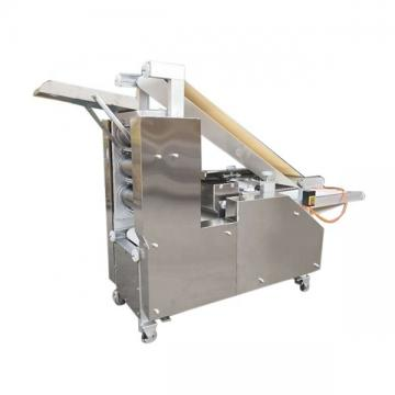 Commercial Arabic Bread Turkish Flour Tortilla Making Machine Full Production Line