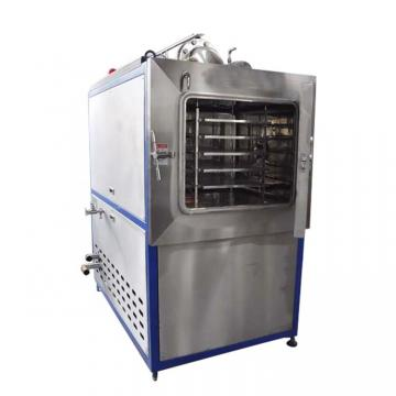 8 Layer Tray Vacuum Drying Equipment in Food Industry