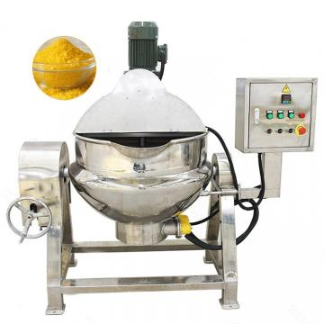 Minewe Ce Approved High Qualifid Mijiagao Gas Pressure Fryer/Deep Fried Chicken Machine