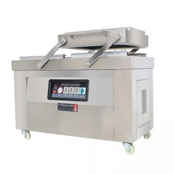 Plastic Nozzle Powder Vacuum Sealer Industrial