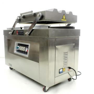 S/S Body External Stand Type Industrial Food Vacuum Sealer