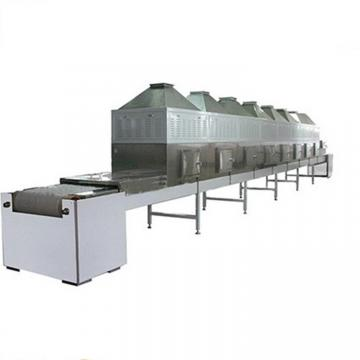 Mobile Microwave Medical Waste Sterilizing System with Container