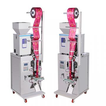Automatic Mineral Water/Milk/Mustard Oil/Honey/Juice/Juse Liquid Plastic Sachet Small Pouch Bag Vertical Food Packing Packaging Machine