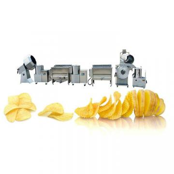 Full Stainless Steel Small Potato Chips Making Machine Manual Potato Chips Making Machine