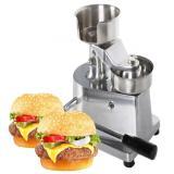 Hamburger Patty Former